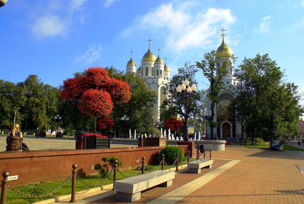 Темы встреч прихожан Кафедрального собора на сентябрь-октябрь