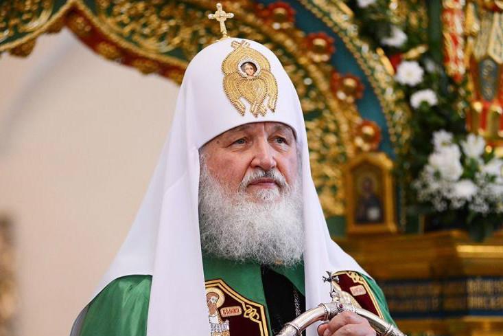 АНОНС: Святейший Патриарх Кирилл возглавит вечернее богослужение в Кафедральном соборе Христа Спасителя